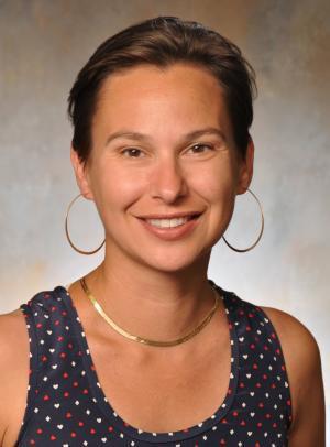 Jenny Trinitapoli, Associate Professor of Sociology, Director of CISSR