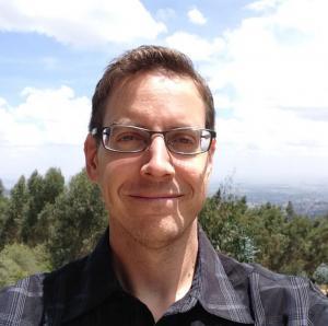 Dan Slater picture
