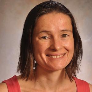 Monika Nalepa, Associate Professor of Political Science