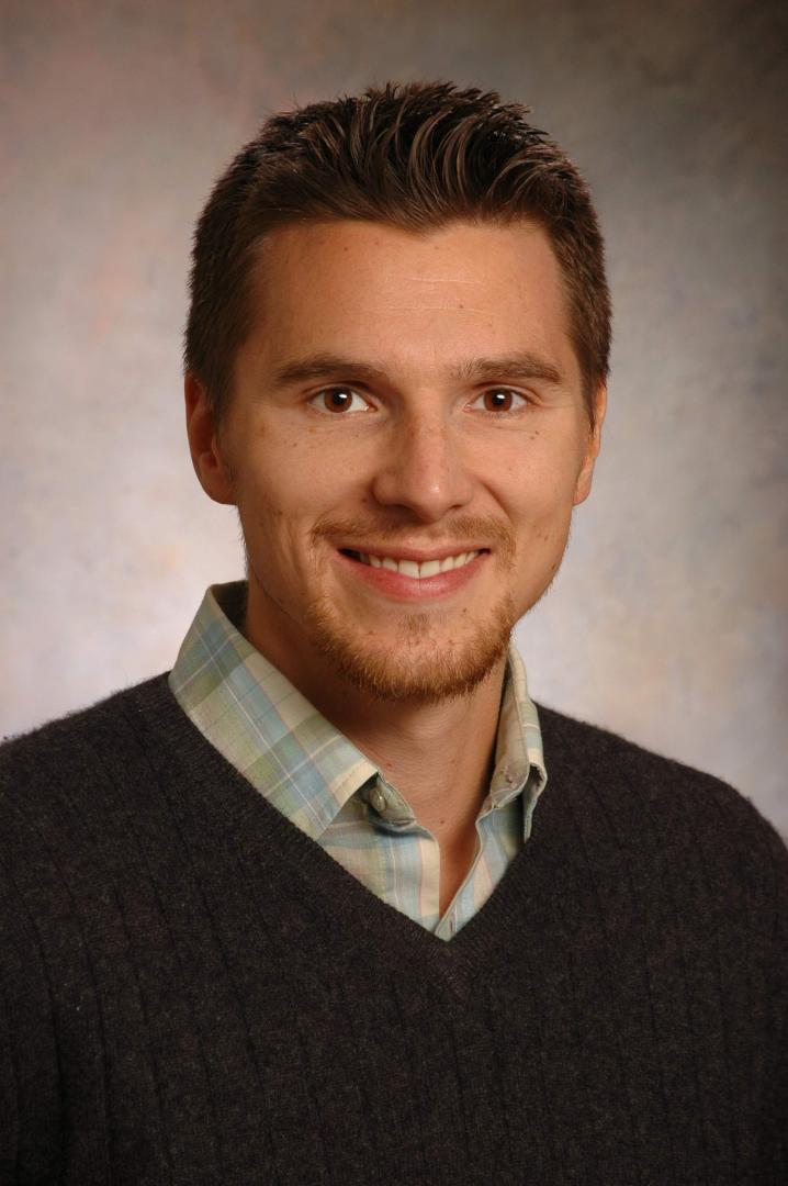 Michael Albertus, Political Science   CISSR   The University of Chicago